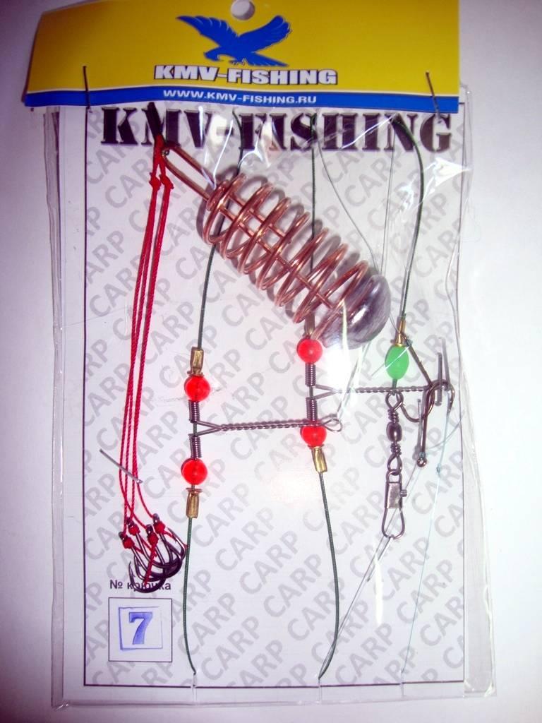 рыболовные снасти из сети